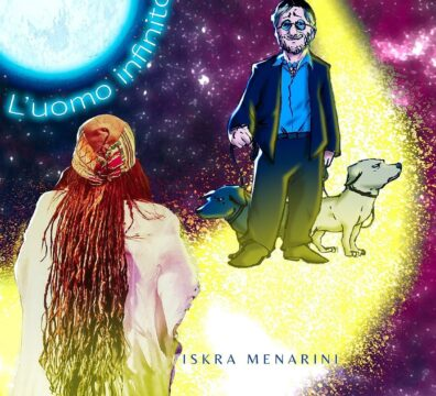 L'uomo infinito di Iskra Menarini