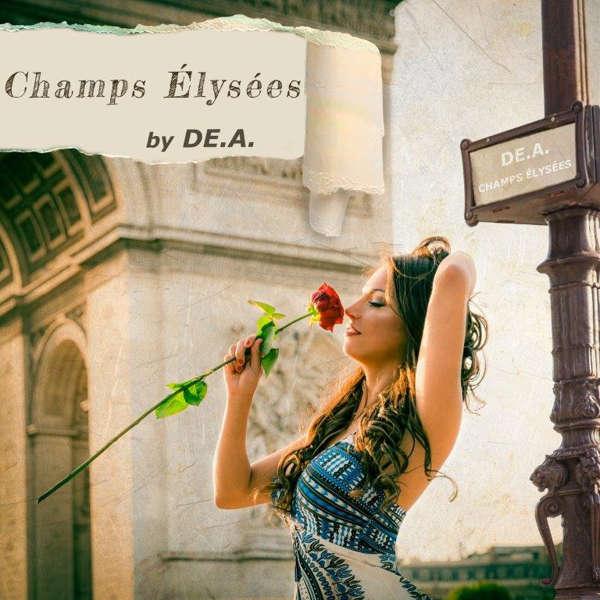 Champs Elysees – De.A