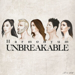 """Read more about the article HARMONYUM- """"UNBREAKABLE"""""""