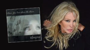 "Ivana Spagna – ""Have you ever seen the rain"""
