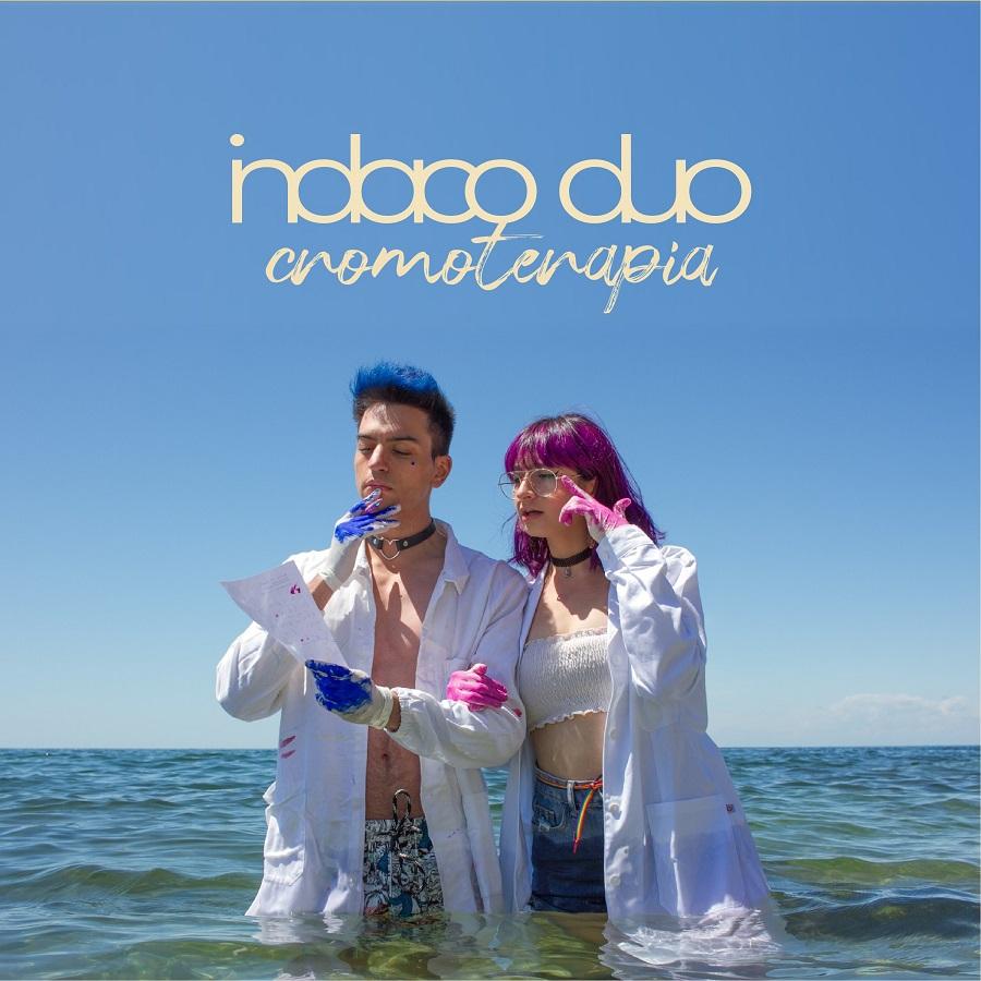 "Read more about the article INDACO DUO ""CROMOTERAPIA"" dal 28 maggio in radio e in digitale"