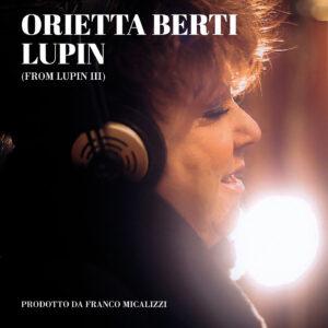 """LUPIN III"" – ORIETTA BERTI"