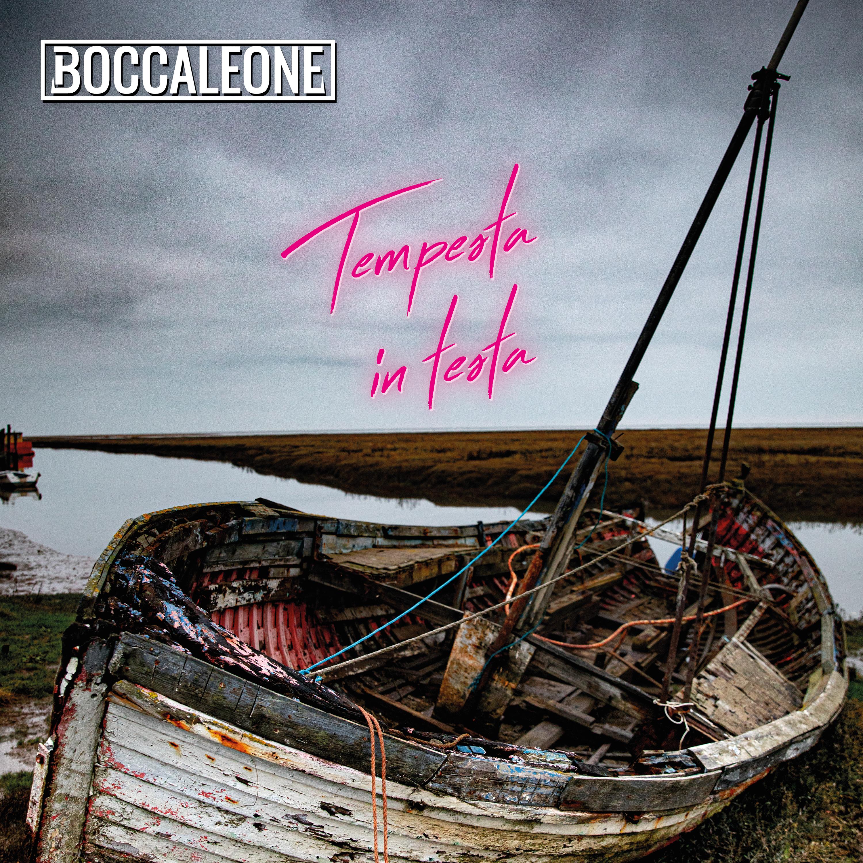 Tempesta in Testa è l'esordio dei Boccaleone