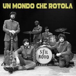 """Read more about the article Gli Stil Novo con Andrea Roncato parlano di reality in """"Un mondo che rotola"""""""