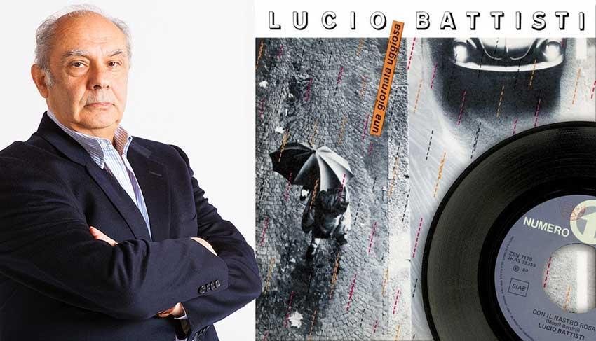 """You are currently viewing Da venerdì 18 giugno a STORIE DI MUSICA –  """"Con il nastro rosa"""" di LUCIO BATTISTI"""