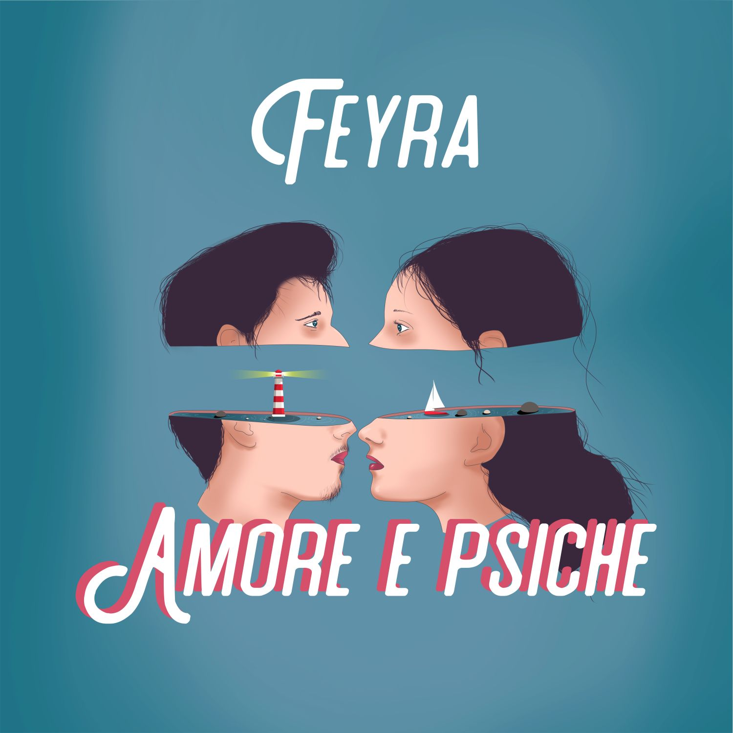 """You are currently viewing FEYRA – Amore e Psiche"""""""