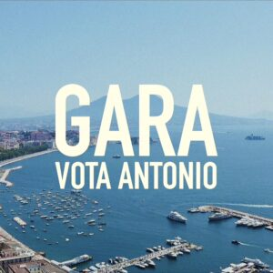 Read more about the article GARA – VOTA ANTONIO!