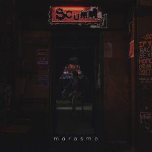 """Read more about the article MARASMO – DAL 15GIUGNO2021 INRADIO l'ultimo singolo """"SCUMM"""""""