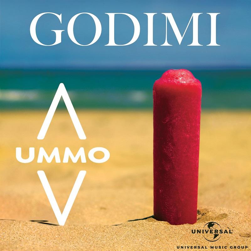 """""""GODIMI"""" il nuovo singolo degli UMMO dall' 11 giugno In radio e in digitale"""