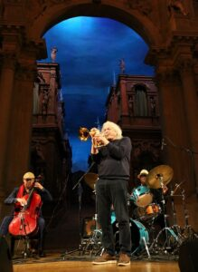 Read more about the article New Conversations – Vicenza Jazz 2021