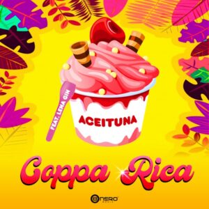 Read more about the article Aceituna – Coppa Rica (feat. Lena Gin)