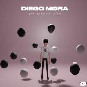 """Read more about the article Da venerdì 2 luglio disponibile in Radio e in tutti i Digital Stores """"UN RIMEDIO C'E'"""" il nuovo singolo di DIEGO MØRA"""