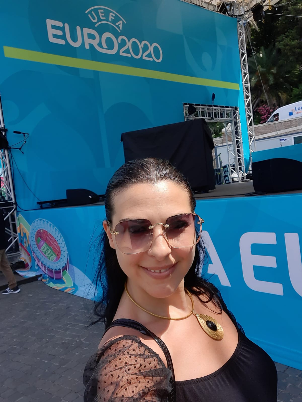 You are currently viewing PAMELA D'AMICO AO VIVO LIVE BRASIL 5 LUGLIO ALLE 19.30