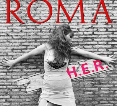 01. ROMA copertina