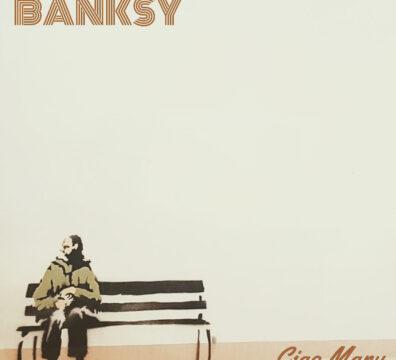 Cover Banksy